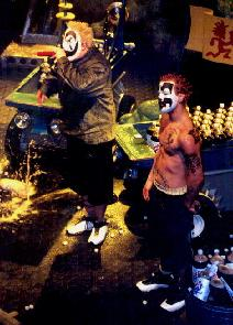 Pictures of ICP